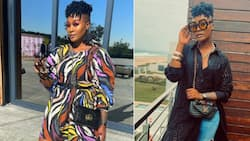 Lamiez Holworthy pulls through for woman who shared pic of a botched tattoo