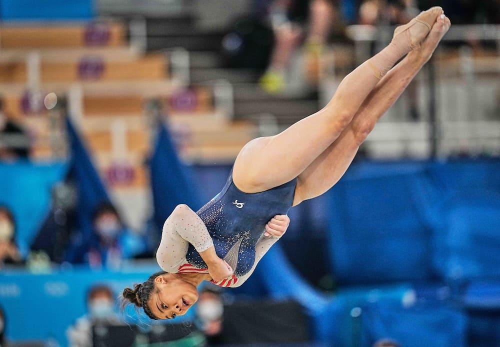 Sunisa Lee career