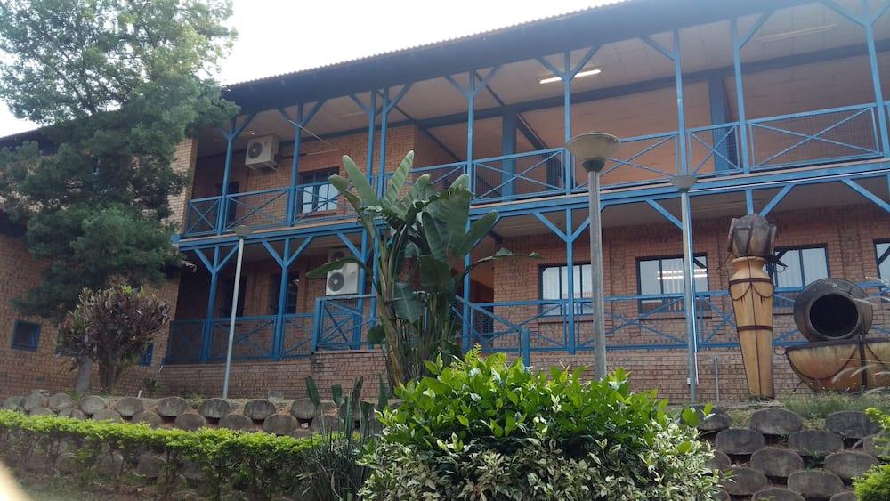 Mpumalanga College of Nursing