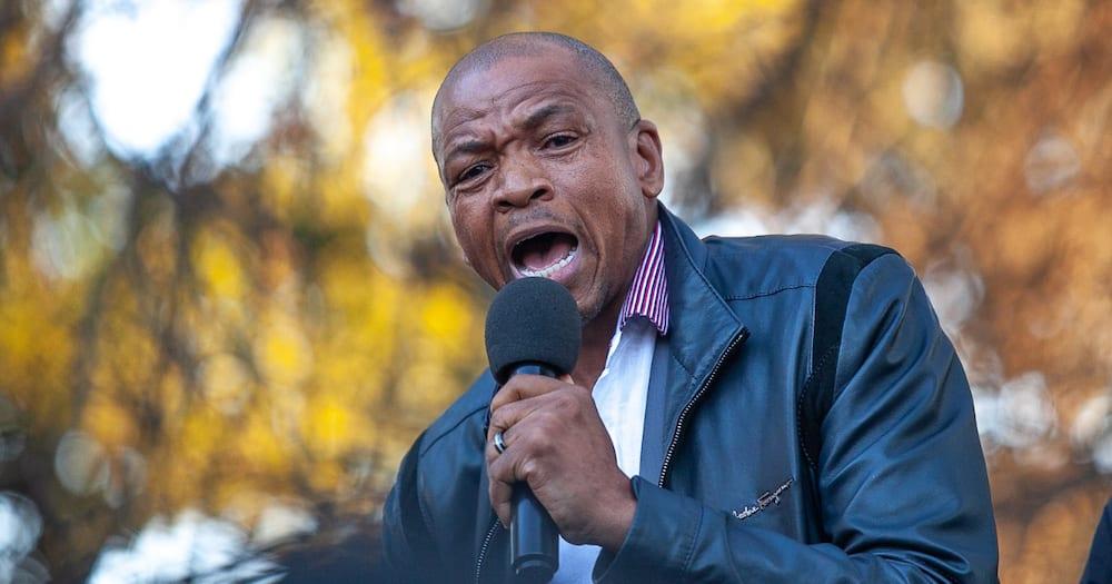 Supra Mahumapelo: Says hes a victim but ANC membership still intact