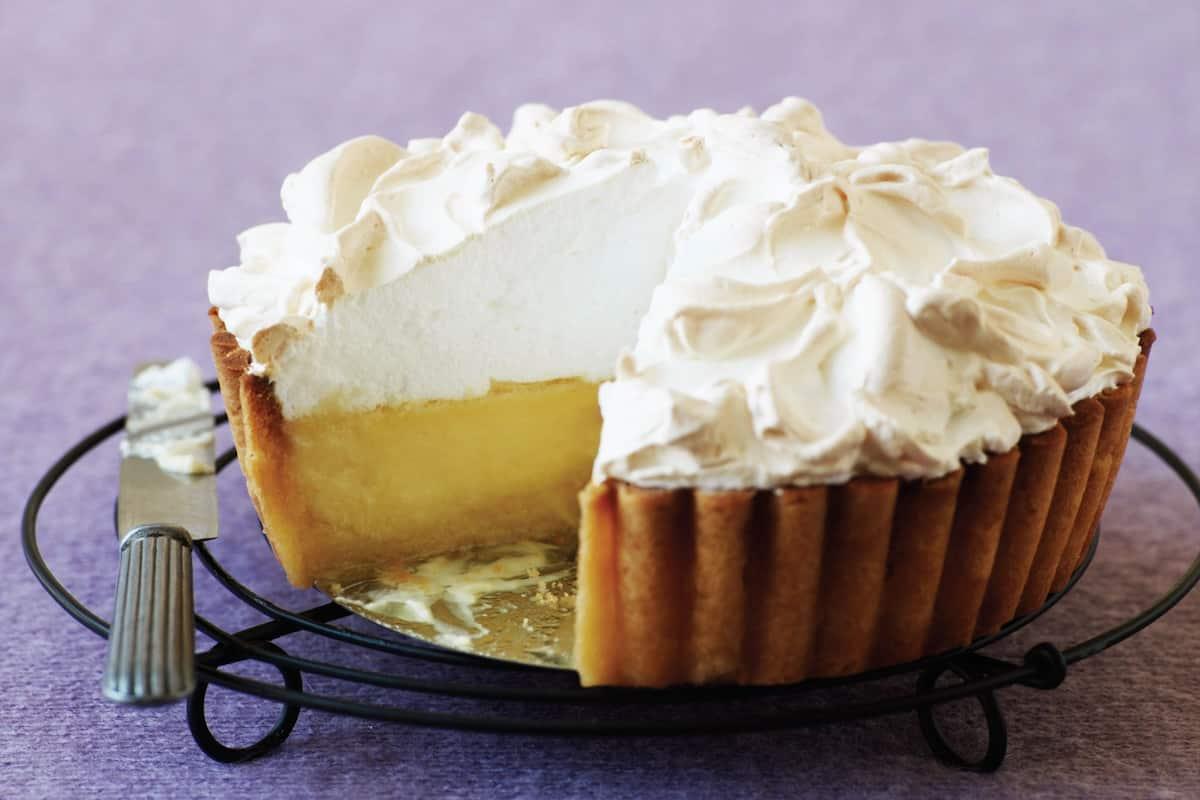 Lemon meringue recipe with condensed milk how to make lemon meringue lemon meringue pie recipe best lemon meringue pie