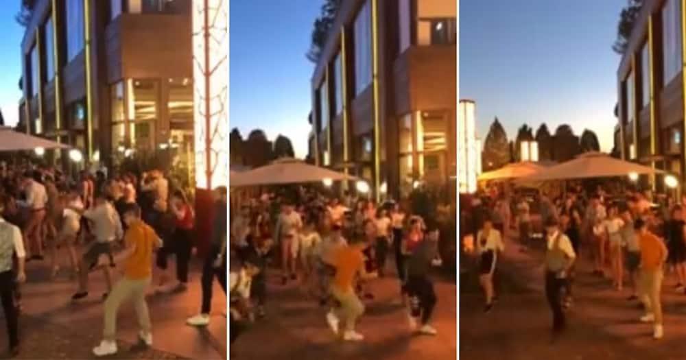 5 'Jerusalema' dance videos which went viral internationally
