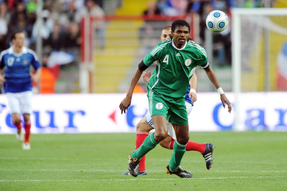 Greatest African footballers