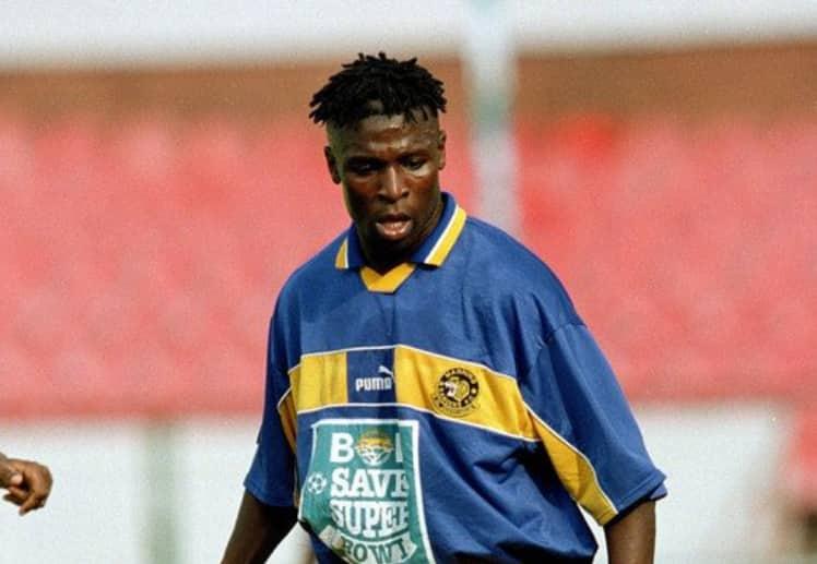 Gilbert Mushangazhike