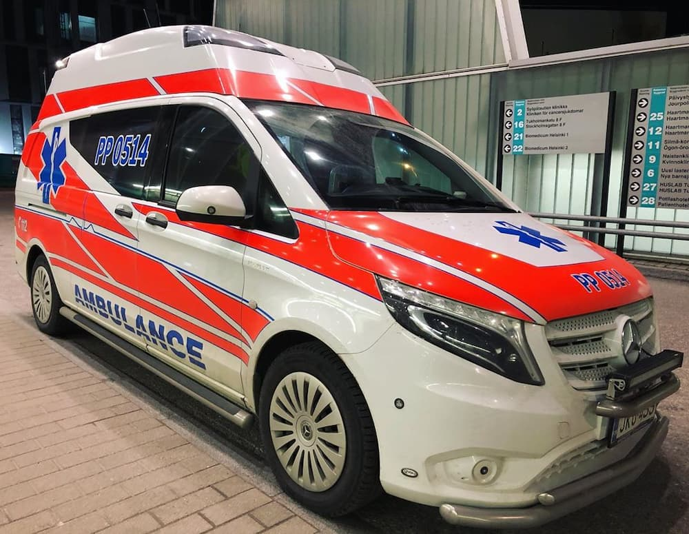 Here is a list of the most affordable paramedic courses in SA