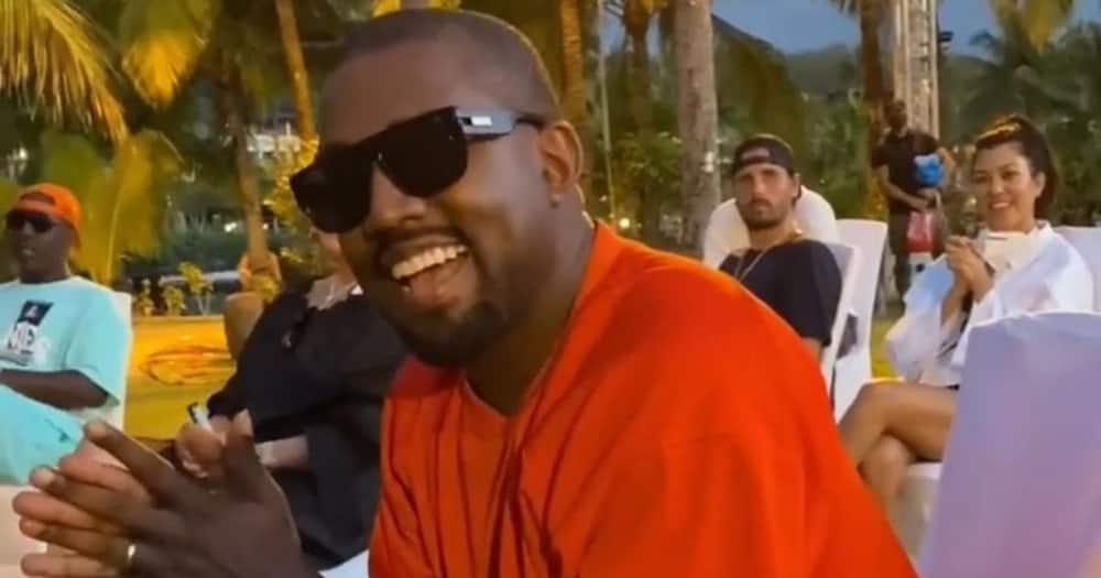 Kanye West Is Back in Studio Working on Donda Album, Says Cyhi