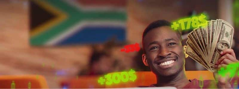 5 Most successful South African forex traders to watch