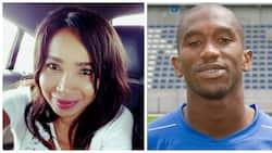 Anele Ngcongca: Mshoza's ex passes just days after muso, Mzansi reacts