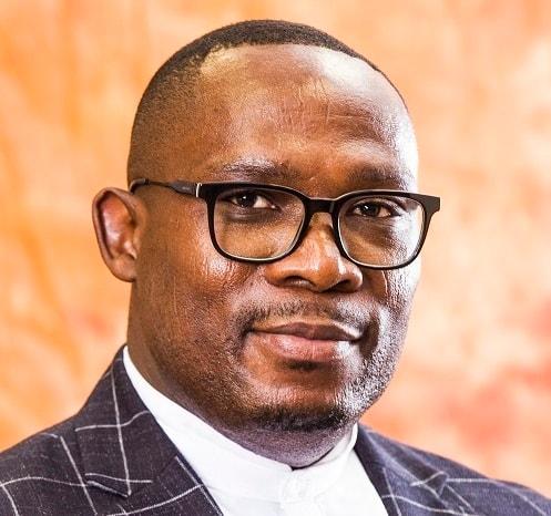 Bonginkosi Madikizela Democratic Alliance