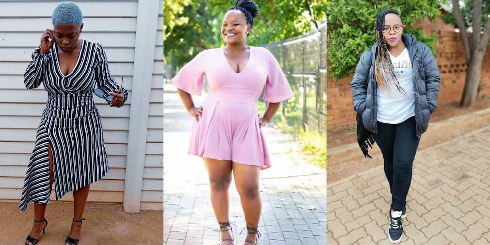 Short Girls Fight for Their Share of the Spotlight, Start Fire Thread