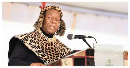 Court compels Zulu king to stop forcing occupiers of land to pay rent