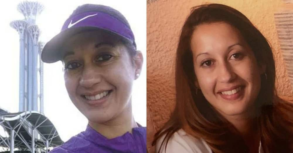 Lindsay Dentlinger: Sanef denounces death threats against eNCA journalist