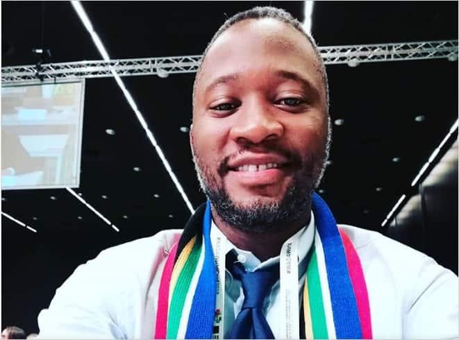 Walter Mokoena