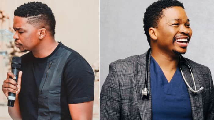 Corruption accused Dr Tumi trends after performing at EFF Freedom Day conference