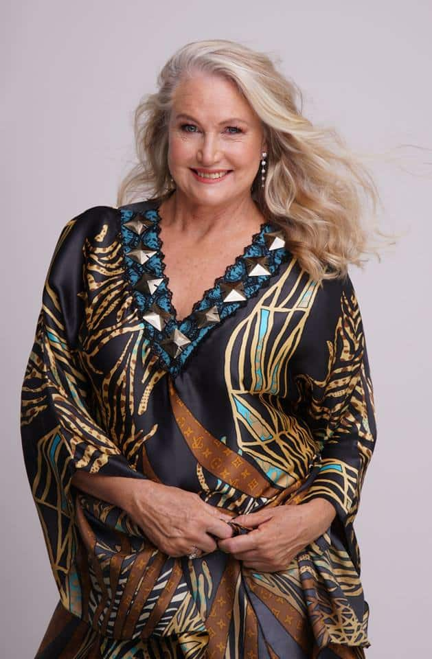 Anneline Kriel Biography: Age, Husbands and Peter Bacon