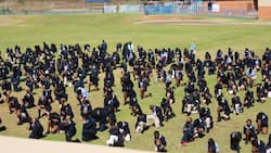"""""""Hear our prayers"""": Classmates pray for the missing Moti brothers, South Africans join and hope they are safe"""