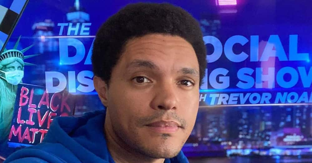 Trevor Noah sells Los Angeles house for a whopping R321million