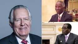 Ex-Minister slams Mbeki's claim of Zimbabwean invasion as fantasy