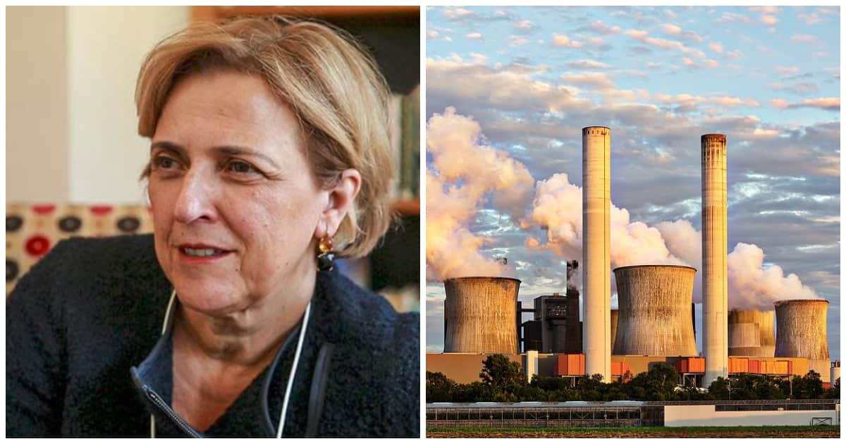 Ex-ABSA CEO Maria Ramos to potentially head planned Eskom ...