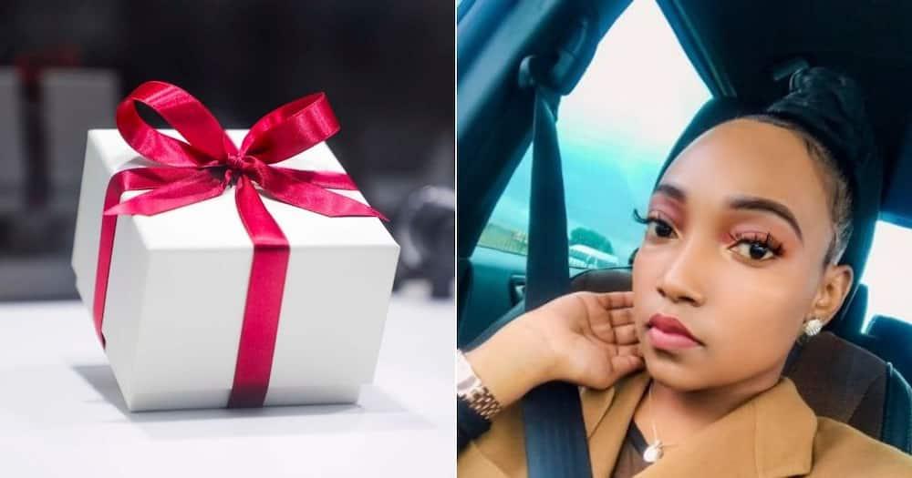 Woman, Birthday Gift, Ex-lover, Mzansi