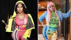 Madame Tussauds's flops Nicki Minaj statue: Fans ain't dealing