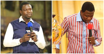 Prophet claims God revealed to him the 'perfect' cure for HIV/Aids