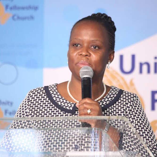 Pastor Mukhuba biography