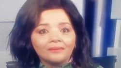 News anchor in tears as she announces companywide SABC retrenchments