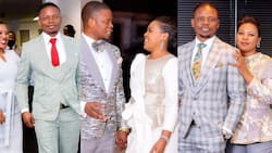 Bushiris' year in review: Time behind bars, preaching and many charges
