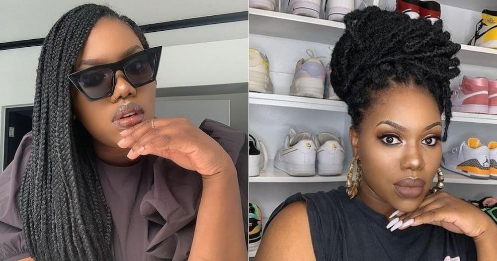 Gugu Gumede, pens appreciation post, to her late mother, Zanele Kamagwaza Msibi