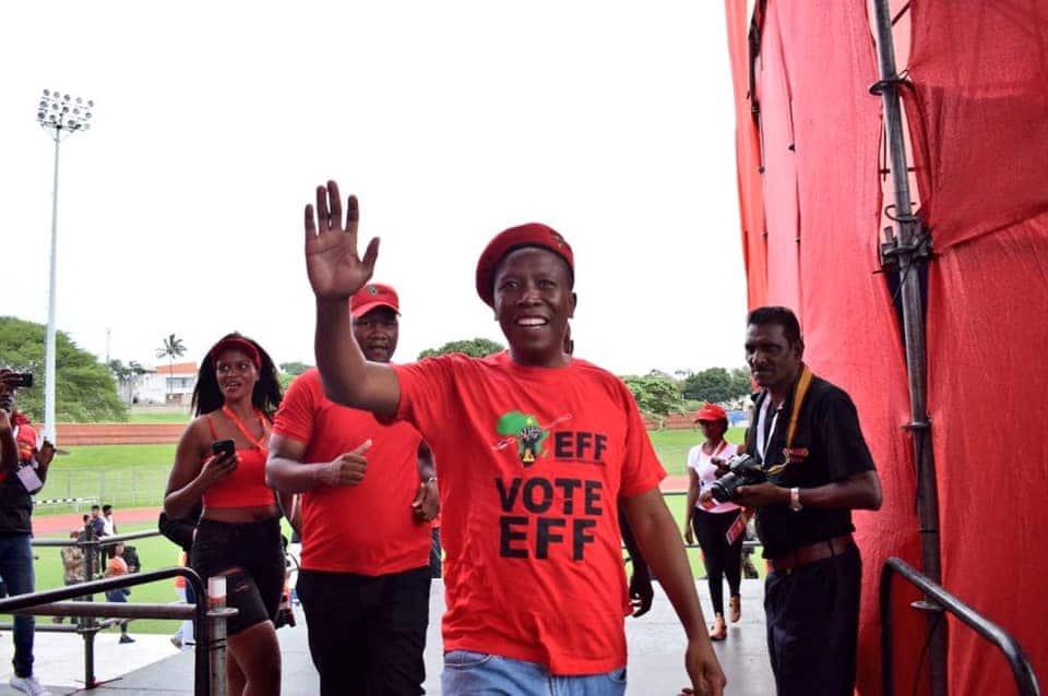 EFF governance