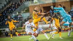 Fikile Mbalula heaps praise on Kaizer Chiefs' historic win in Morocco