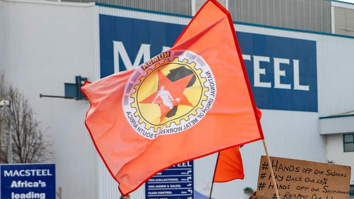 Numsa official shot and killed outside CCMA offices in Rustenburg, 3 others wounded