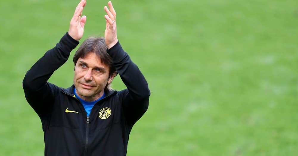 Former, Chelsea, Boss, Antonio Conte, Ole Gunnar Solskjaer, Man United, Manager