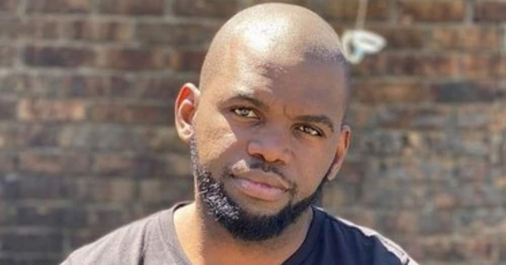 """Siv Ngesi Joins Panel to End Period Poverty: """"Thanks for the Incredible Work"""""""