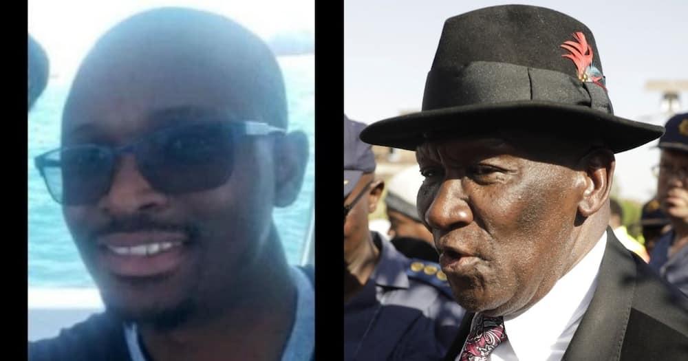 Cele to visit family of man shot during Wits protests, Mthokozisi Ntumba