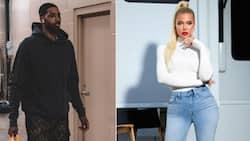 Fans discuss Khloe Kardashian & Tristan Thompson cheating saga: #Round3