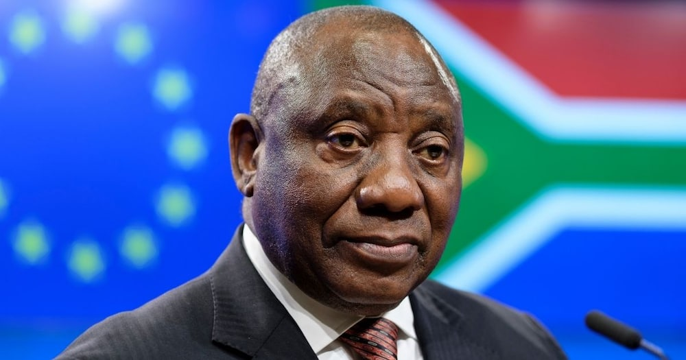 Mzansi weighs in ahead of Ramaphosa's EXPECTED address