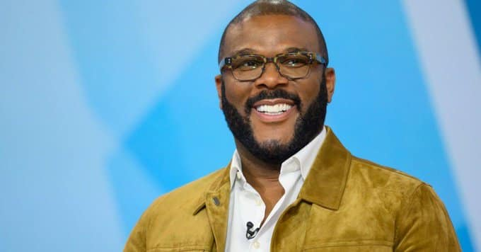 Tyler Perry shares about being single at 51, mature women flock for his attention
