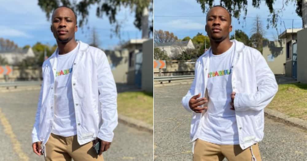 Zamani Mbatha, Sni Mhlongo, Dating, Rumours, Twitter reactions