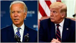 US election: Biden camp outraged by Trump's threat to cancel counting