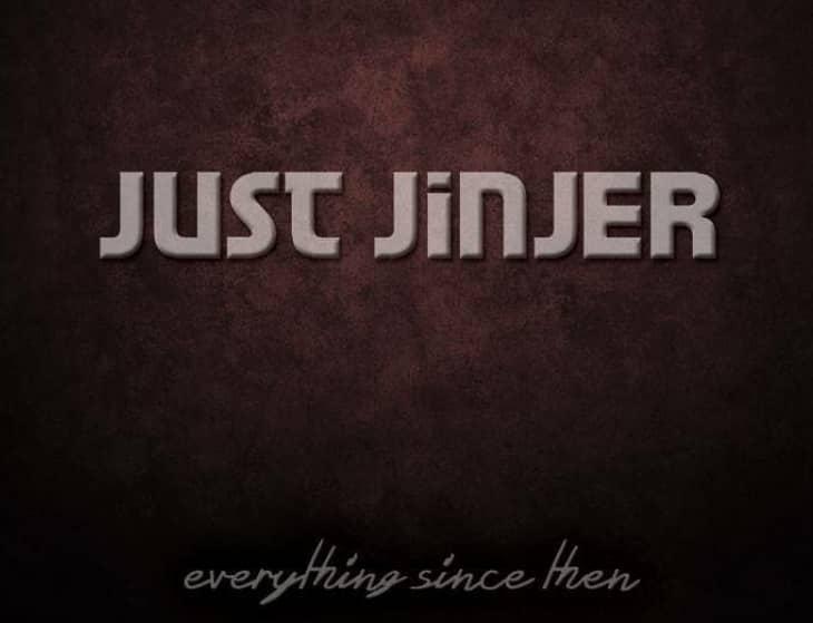 Just Jinjer albums