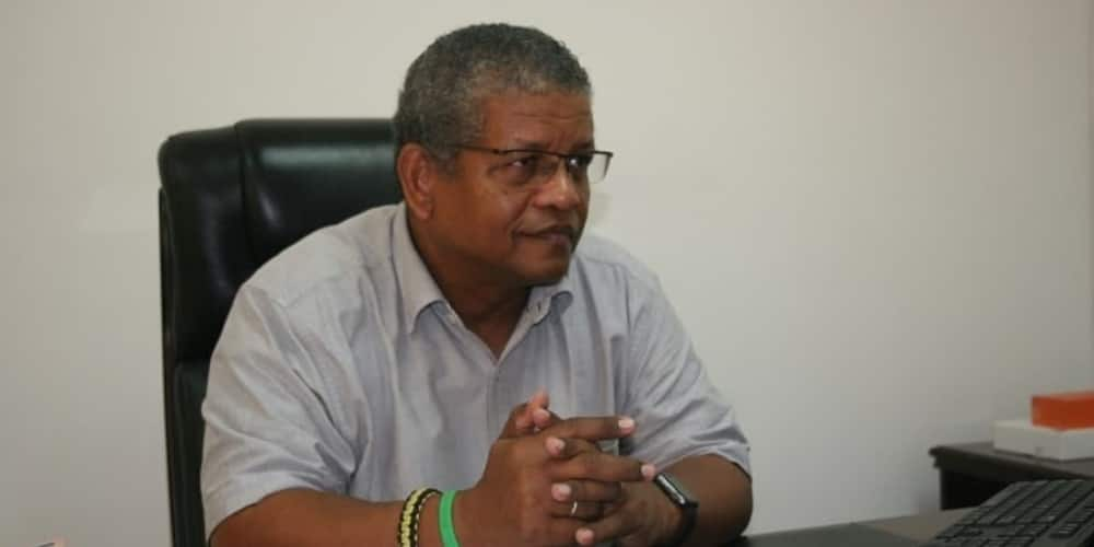Wavel Ramkalawan: Anglican priest becomes president of Seychelles after contesting 6 times