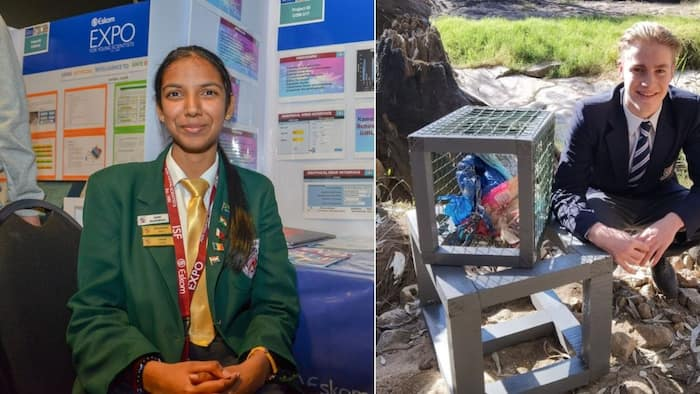 2 Mzansi scientists secure top awards at 2021 Indonesia Innovative Science Fair