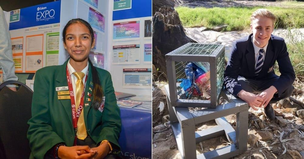 Two, Mzansi, Scientists, Awards, Indonesia