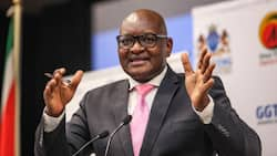 David Makhura urges residents to get their 2nd jab as Gauteng gets ready to move to lockdown Level 1