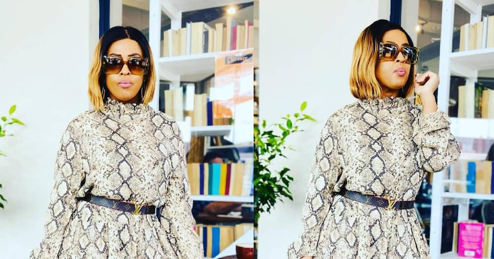Nonku is Mzansi's enemy number 1 after controversial Real Housewives Of Durban reunion