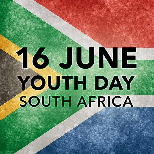 Youth Day South Africa