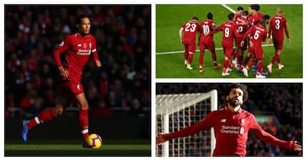 Barca's loss is Liverpool's gain – awesome record achieved on Sunday