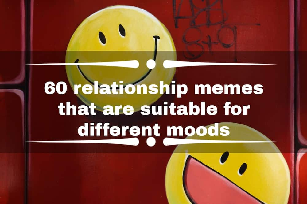 60 relationship memes